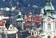 City of Graz - Historic Centre