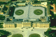 Palace and Gardens of Schönbrunn