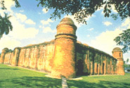 Historic Mosque City of Bagerhat