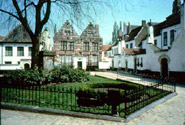 Flemish Béguinages