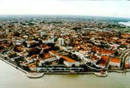 Historic Centre of São Luís