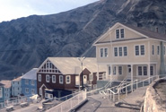 Sewell Mining Town