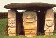 San Agustín Archeological Park