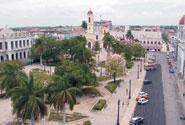 Urban Historic Centre of Cienfuegos
