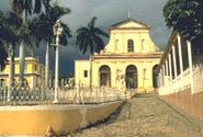 Trinidad and the Valley de los Ingenios