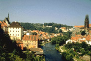 Historic Centre of Český Krumlov