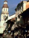 Historic Centre of Santa Ana de los Ríos de Cuenca