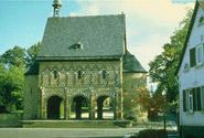 Abbey and Altenmünster of Lorsch