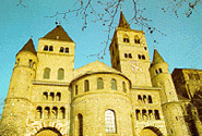 Cathedral of St Peter and Church of Our Lady in Trier