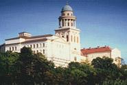 Millenary Benedictine Abbey