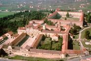 Archeological sites Paestum and Velia