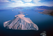 Islands and Protected Areas of the Gulf of California
