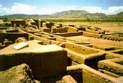 Archeological Zone of Paquimé