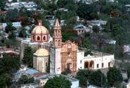 Franciscan Missions in the Sierra Gorda of Querétaro