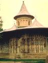Churches of Moldova