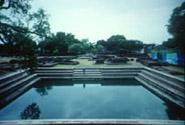 Lumbini, the Birthplace of the Lord Buddha