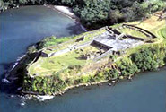 Fortifications on the Caribbean Side of Panama: Portobelo-San Lorenzo