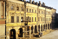 Old City of Zamość