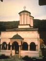 Monastery of Horezu