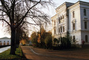 Historical Centre of the City of Yaroslavl
