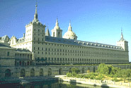 Monastery and Site of the Escurial, Madrid